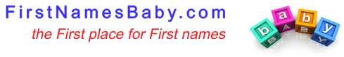 FirstNamesBaby.com